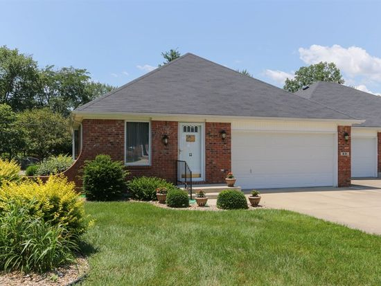 831 Freedom Dr, Seymour, IN 47274