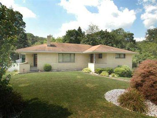 160 Penn Manor Rd, Irwin, PA 15642