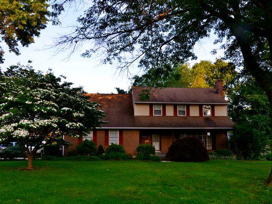1106 Brantin Rd, Wilmington, DE 19803