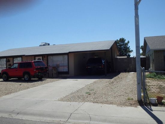 3054 N 88th Dr, Phoenix, AZ 85037