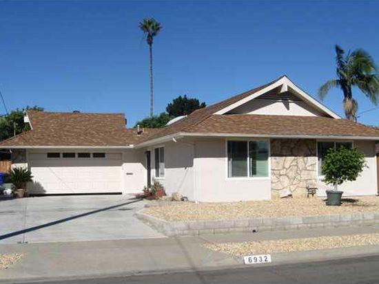 6932 Boxford Dr, San Diego, CA 92117