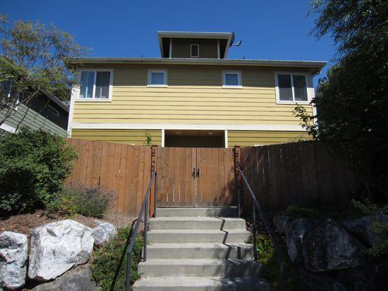 4724 Delridge Way SW, Seattle, WA 98106