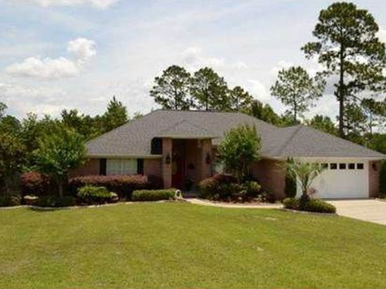 5569 Whispering Woods Dr, Pace, FL 32571