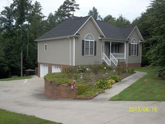 4529 Walnut Dr, Granite Falls, NC 28630