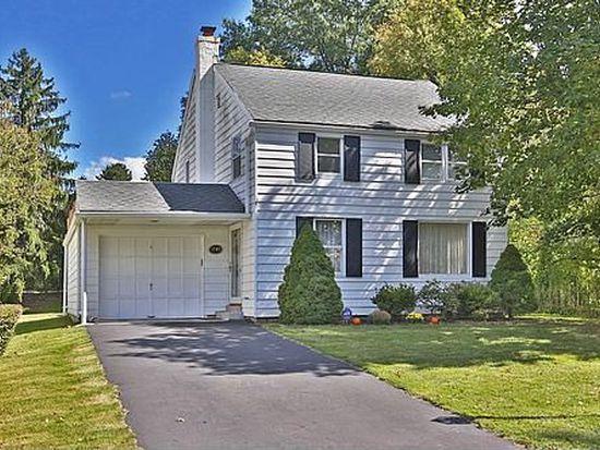 1203 Saint Clair Rd, Oreland, PA 19075