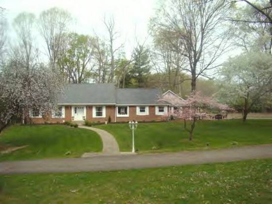 29590 Chieftain Dr, Logan, OH 43138