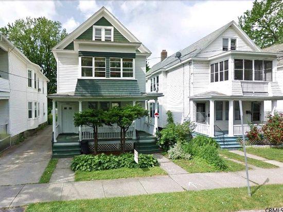 627 Providence St, Albany, NY 12208