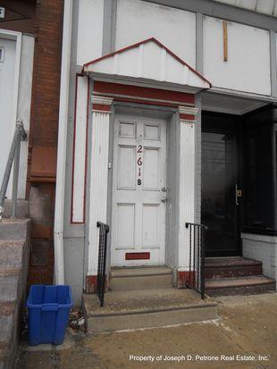 4261 Ridge Ave # B, Philadelphia, PA 19129