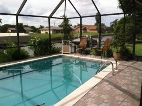 218 SE 37th Ter, Cape Coral, FL 33904