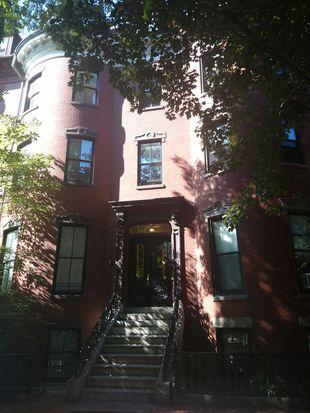32 Upton St, Boston, MA 02118