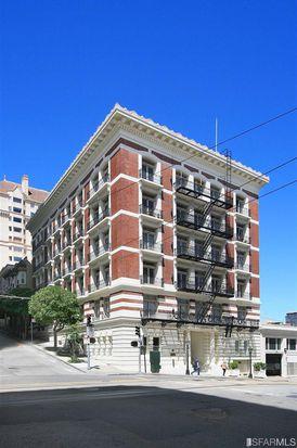 901 Powell St APT 6, San Francisco, CA 94108