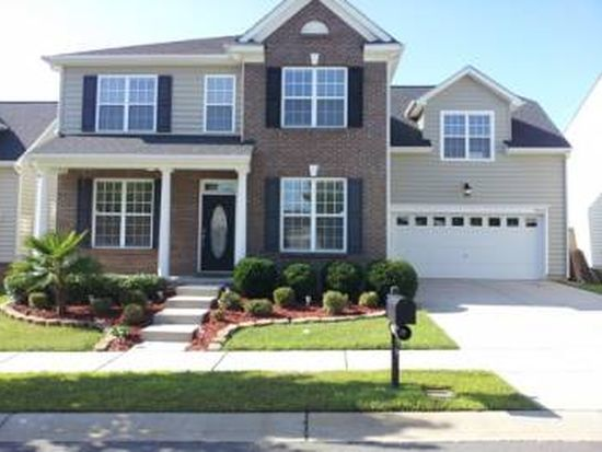 9626 Cherry Meadow Dr, Huntersville, NC 28078