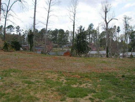 1501 N King Charles Rd, Raleigh, NC 27610