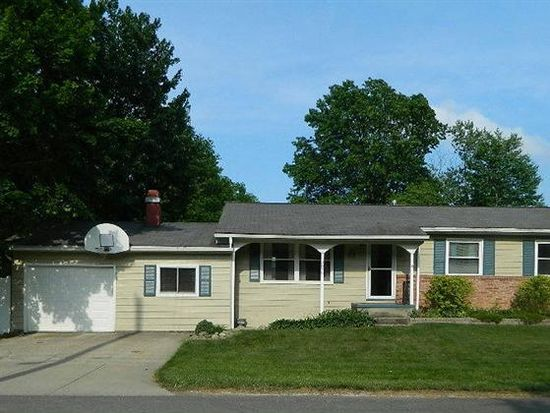 3879 Moreland Ave, Stow, OH 44224