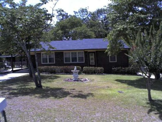 3536 Woodcrest Rd, Macon, GA 31206
