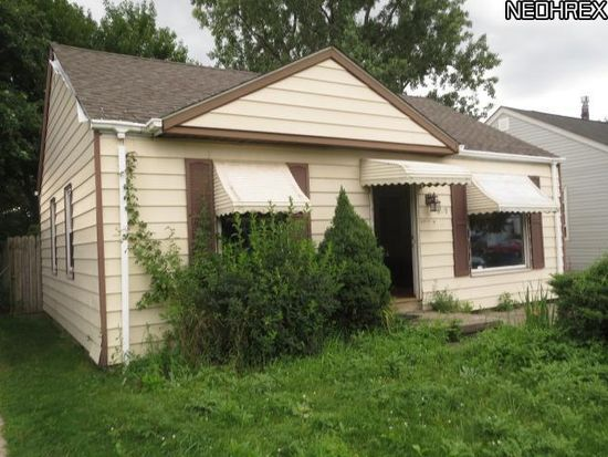 4629 W 148th St, Cleveland, OH 44135