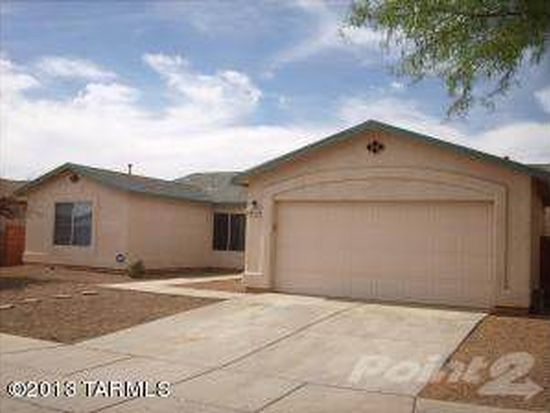 10141 E Hummingbird Meadow Way, Tucson, AZ 85747