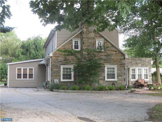 701 Beatty Rd, Springfield, PA 19064