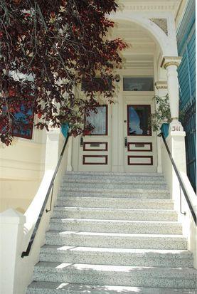 309 Lyon St, San Francisco, CA 94117