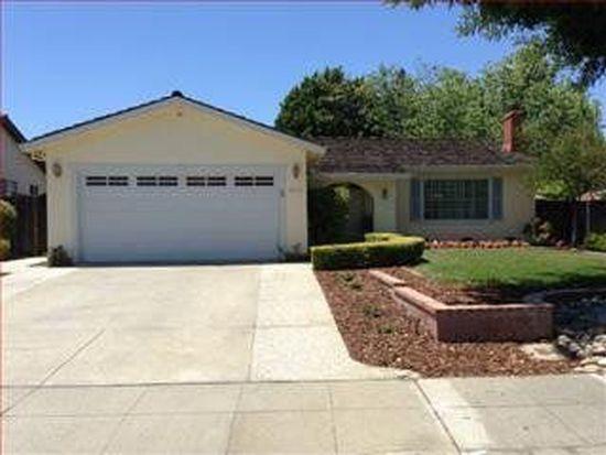 1615 Finch Way, Sunnyvale, CA 94087