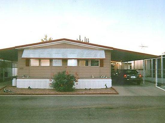 300 S Val Vista Dr LOT 109, Mesa, AZ 85204