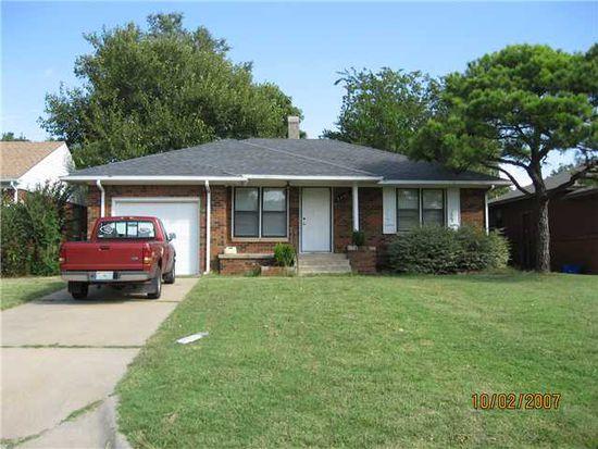 3201 NW 66th St, Oklahoma City, OK 73116