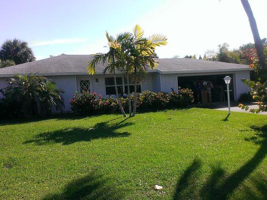 2005 Rio Vista Dr, Fort Pierce, FL 34949