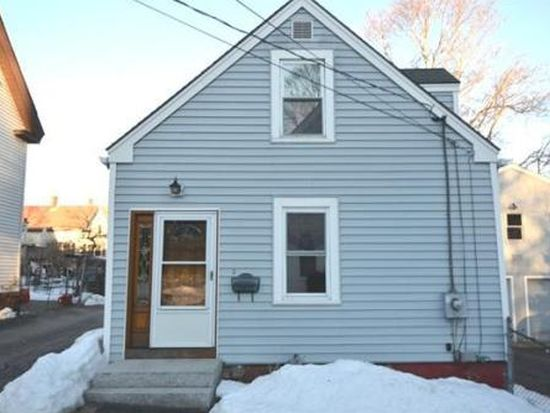 87 Morning St, Portsmouth, NH 03801