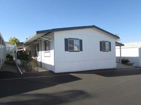 7908 Rancho Fanita Dr SPC 61, Santee, CA 92071