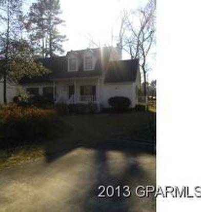 1503 Birch Pl, Winterville, NC 28590