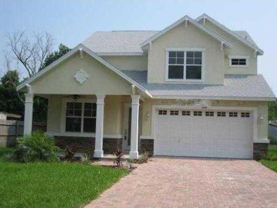 3408 W Cherokee Ave, Tampa, FL 33611