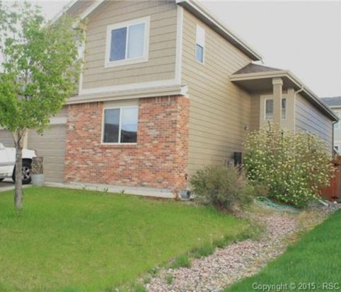 8370 Kettle Drum St, Colorado Springs, CO 80922