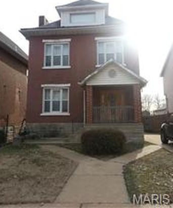 5718 Maple Ave, Saint Louis, MO 63112