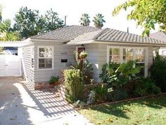 14950 Hartsook St, Sherman Oaks, CA 91403