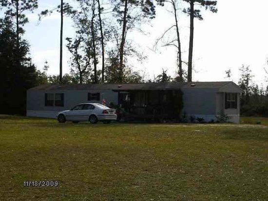 2865 Work Rd, Kountze, TX 77625