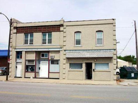 300 Kansas Ave, Kansas City, KS 66105