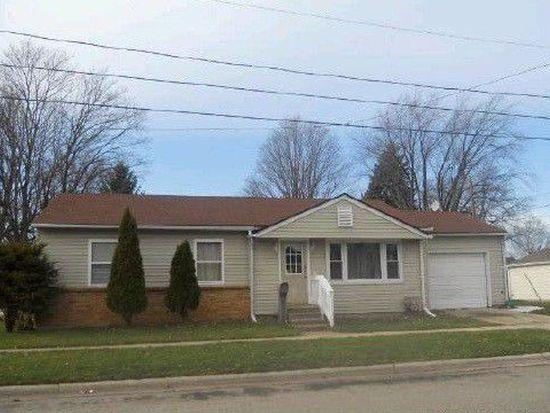 1115 9th Ave, Belvidere, IL 61008