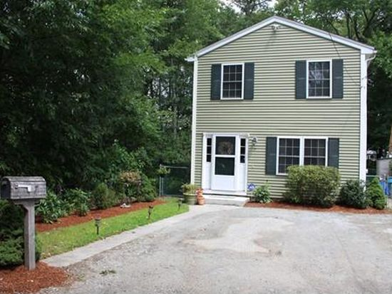 7 Harvest Rd, Reading, MA 01867