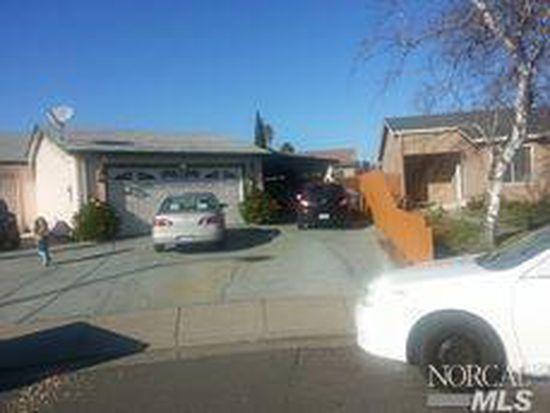 860 Heath Ct, Fairfield, CA 94533