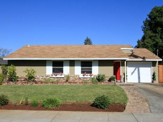 1061 Clark Ave, Mountain View, CA 94040