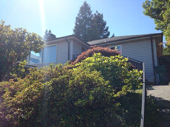 5733 36th Ave NE, Seattle, WA 98105
