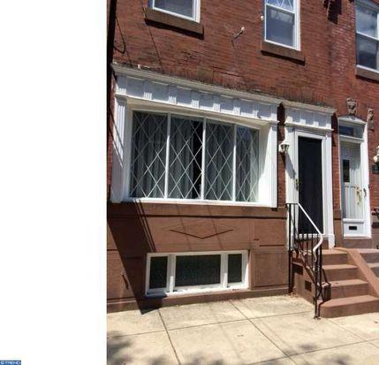 2450 S Lambert St, Philadelphia, PA 19145