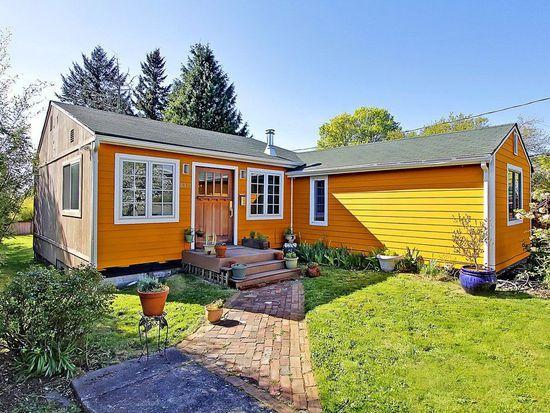 8311 39th Ave SW, Seattle, WA 98136