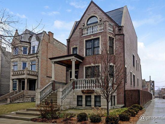 3956 S Ellis Ave, Chicago, IL 60653