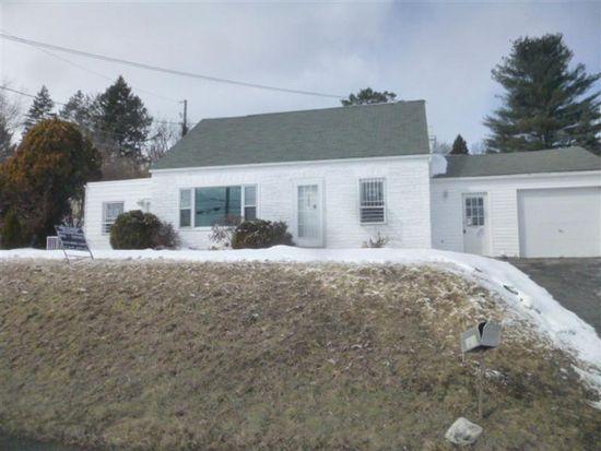 1066 W Leesport Rd, Leesport, PA 19533
