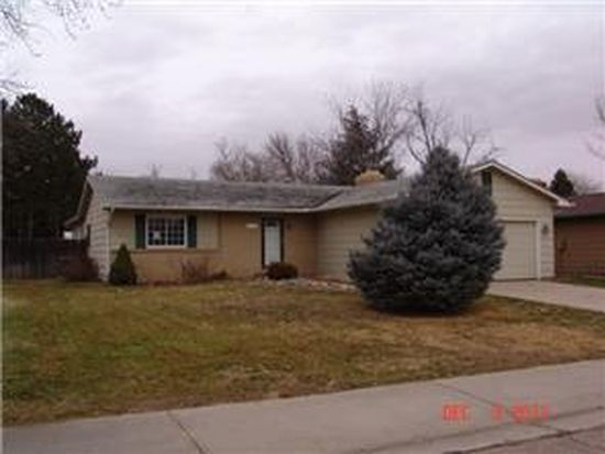 2141 44th Ave, Greeley, CO 80634