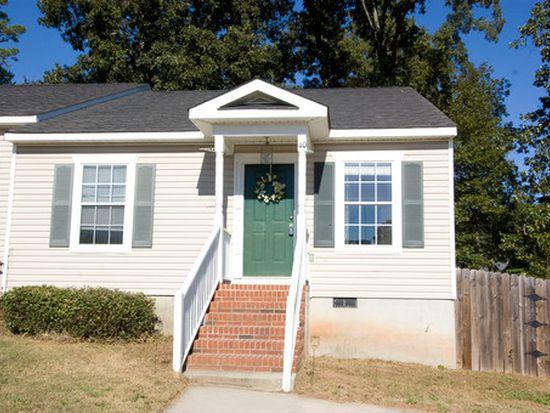 40 Pram Ct, North Augusta, SC 29841