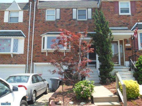 12405 Tyrone Rd, Philadelphia, PA 19154
