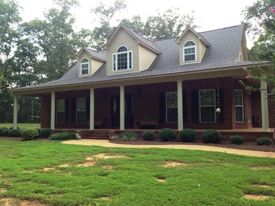 1153 County Road 193, Blue Springs, MS 38828