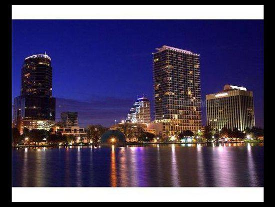 150 E Robinson St UNIT 2608, Orlando, FL 32801